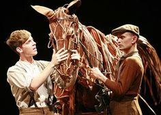 War Horse Theatre Breaks in London