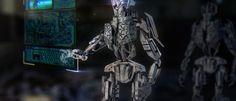 InfoNavWeb                       Informação, Notícias,Videos, Diversão, Games e Tecnologia.  : Cientistas indicam qual será principal arma tecnol...