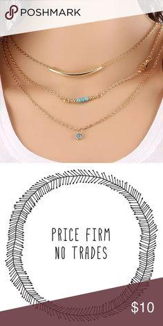Closing SALE!!! Closet Closing Today Closet Closing 9/1 Jewelry Necklaces