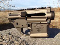Cerakote custom guns by legendary coatings www.legendarycoatings.com