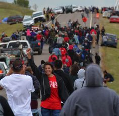 """Standing Rock Sioux Tribe Fights Back 