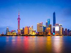The 20 most visited cities in the world -- 20. SHANGHAI, CHINA -- 6.39 MILLION INTERNATIONAL VISITORS