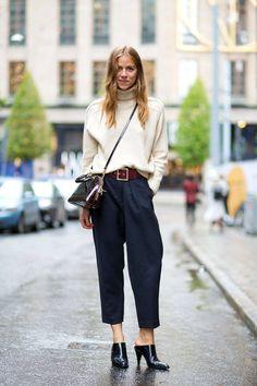 Stockholm Fashion Week Streetstyle | Studded Hearts