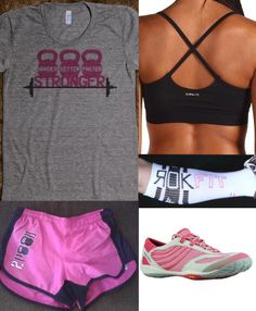More workout outfit - http://dailyshoppingcart.com/trainingequipment