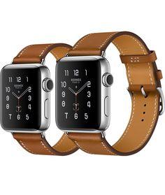 Kaufe die AppleWatch Hermès Series2 mit GPS, 38mm Edelstahl, mit Single Tour Barenia-Lederarmband, Fauve. Online kaufen und kostenfrei liefern lassen oder noch heute einen AppleStore besuchen.
