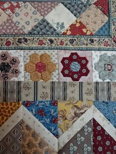 Quilt Borders images on Pinterest ...