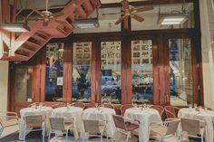 #cipriani #miami #downtown #restaurant #table #AtHome #wmbrownstyle #ITALIA…