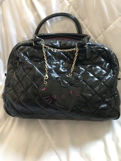 Browse new and used Jewelry & accessories in California on OfferUp. Post your items for free. Hello Kitty Bag, Backpack Purse, Suddenly, Wearing Black, Bag Sale, Buy Now, Prada, Jewelry Accessories, Buy And Sell