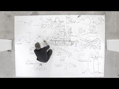 "VIDEO: Bjarke Ingels on ""Promiscuous Hybrids"" and ""Worldcraft"""