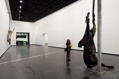 Berlinde de Bruyckere: We Are All Flesh | ACCA