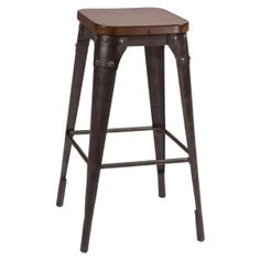 Magnificent Williston Forge Anton 23 63 Bar Stool In 2018 Products Ibusinesslaw Wood Chair Design Ideas Ibusinesslaworg