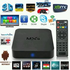 Tv With Android > Murah Meriah Android Wifi, Android Box, Quad, Wi Fi, Live Tv Streaming, Tv Box, Brandon Routh, Smart Box, Home Internet