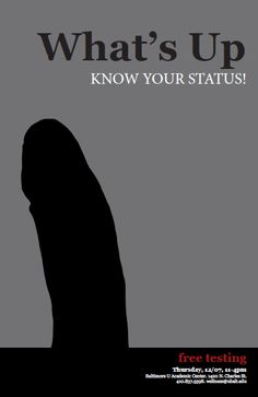 Hiv Prevention, Knowing You, Facebook