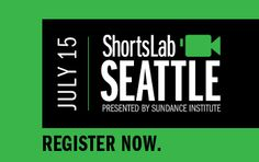 ShortsLab Seattle 2012