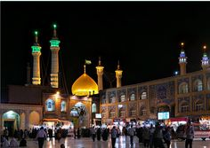 We ask from Allah not to deprive us from understanding your status.  — Ziyarat of Fatima al-Masuma (س)