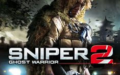 Sniper Ghost Warrior 2 - http://gameshero.org/sniper-ghost-warrior-2/