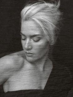 Kate by Testino - Vogue UK