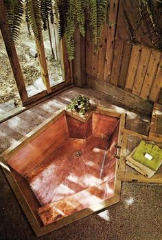 Bathroom inspiration – Planning & Remodeling Bathrooms, 1975   www.lab333.com  www.facebook.com/pages/LAB-STYLE/585086788169863  www.lab333style.com  lablikes.tumblr.com  www.pinterest.com/labstyle