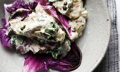 Nigel Slater's new potato recipes