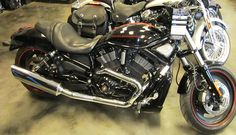 2008 Harley-Davidson Night Rod Special 16936km