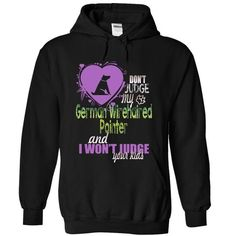 if you love GERMAN WIREHAIRED POINTER T Shirts, Hoodie, Tee Shirts ==► Shopping Now!