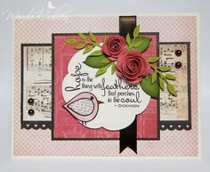 HYCCT1213 Hope is the Thing by cullenwr - Cards and Paper Crafts at Splitcoaststampers