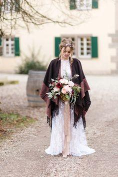 10 Amazing Wedding Dresses For A Deserving Bride Wedding Dress Types, Amazing Wedding Dress, Classic Wedding Dress, Wedding Dresses, Snow Wedding, Wedding Cape, Boho Wedding, Wedding Ideas, Hygge