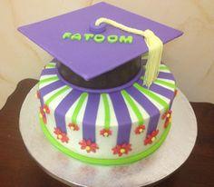Graduation Cakes Photos