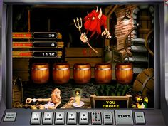 Секрети ігрового автомата lucky haunter