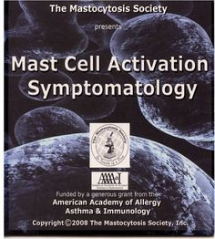 Simply describing Autoimmune and Mast Cells research which is leading to Cures for Autism and other conditions. The latest research is already providing new medical diagnostics, blood tests, and treatments that are changing lives today.
