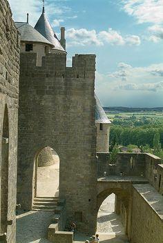 Love Carcassonne