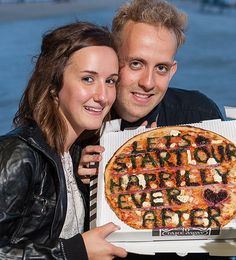 Latest News headlines, exclusives and opinion Proposal, Pizza, Meals, Happy, Meal, Ser Feliz, Yemek, Food