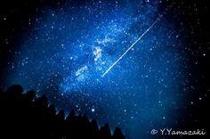 オリオン流星群