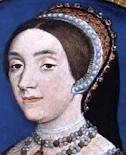 Katherine Howard, 5th wife of Henry VIII