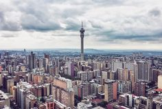 Never gets old. Shot of Joburg by Keep tagging for a chance to get featured. Getting Old, Cn Tower, Never, South Africa, Shots, How To Get, Tags, Building, Travel