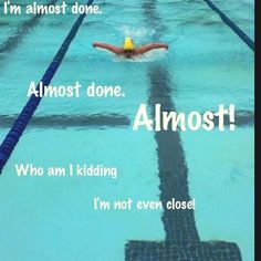 Discover and share Butterfly Swimming Quotes. Explore our collection of motivational and famous quotes by authors you know and love. Swimming Funny, Swimming Memes, I Love Swimming, Swim Mom, Swimmer Quotes, Swim Team Quotes, Butterfly Swimming, Swimmer Girl Problems, Swimming Motivation