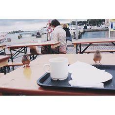 Satomi Fujii @hanon_satomi Market Square / 0...Instagram photo   Websta (Webstagram)