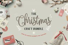 Affiliates   FontBundles.net https://designbundles.net/the-christmas-craft-bundle/rel=UBT7uM