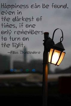 Harry Potter and the Prisoner of Azkaban | 10 Life-Changing Quotes From Albus Dumbledore