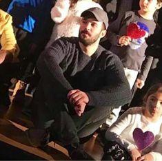I love this man😍😍 Elcin Sangu, Turkish Fashion, Turkish Actors, Our World, My Crush, Barista, Eye Candy, Handsome, My Love