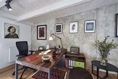 Atelier in Prague Prague, Studios, Gallery Wall, House, Design, Home Decor, Pictures, Atelier, Decoration Home