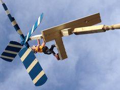 Whirlygig Creston, BC Windmills, British Columbia, Outdoor Decor, Inspiration, Home Decor, Biblical Inspiration, Homemade Home Decor, Wind Mills, Windmill