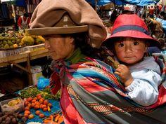 Перу, в самом сердце империи инков #Peru