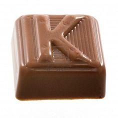 Chocolate K! Yum!