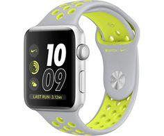 Apple Watch Series 2 Nike+, lo smartwatch di lusso per i più sportivi. Cerca l'offerta migliore su idealo.