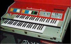 Weltmeister-Orgel, DDR, TO 200/5/3 ! RAR ! in Hessen - Langgöns | Musikinstrumente und Zubehör gebraucht kaufen | eBay Kleinanzeigen
