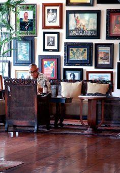 Cafe Batavia, Indonesia
