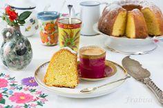 bizcocho, queso Queso, French Toast, Lemon, Breakfast, Ethnic Recipes, Desserts, Bundt Cakes, Food, Ideas