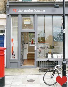 The Make Lounge