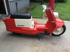 1960 Harley Davidson Topper